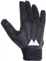 MM Padded Football Gloves Universal - Black - L