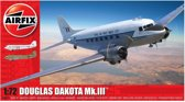 Airfix - Douglas Dakota Mkiii Raf Edition