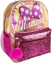 Disney - Minnie Mouse - Rugzak meisje - Roze - 40x31x13cm