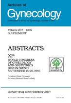 Archives of Gynecology