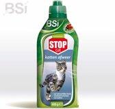 BSI STOP GR Katten Afweer