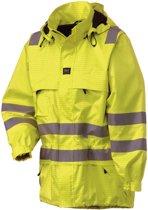Helly Hansen 71327 Rothenburg parka fluo geel maat S