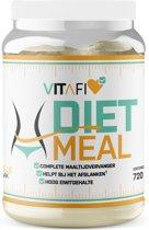 Vitafi Diet Meal - Maaltijdvervanger - Afslank Shake - 720 gram/18 porties