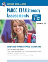 Common Core: PARCC ELA/Literacy Assessments, Grades 9-12