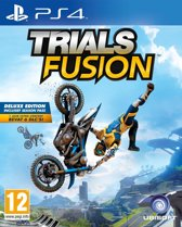 Trials Fusion - Deluxe Edition