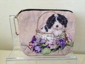 Portemonnee hond (model 6)