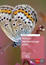 Natuurbeschermingsrecht 2017