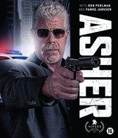 Asher Blu-ray