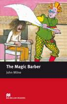 The Magic Barber