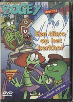 Detective Bogey - Disco Op Het Ker (dvd)