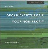 Methodisch werken - Organisatietheorie voor non-profit