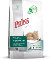 Prins Vital Care Kat Senior - Kattenvoer - 1.5 kg