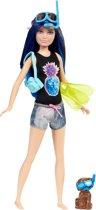 Barbie Magische Dolfijn Skipper - Barbiepop