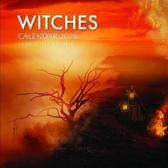 Witches Calendar 2019
