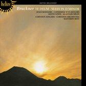 Mass In D Minor / Te Deum