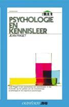 Vantoen.nu - Psychologie en kennisleer
