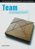 De middelmanagement bibilotheek 1 - Teammanagement