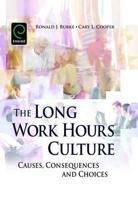 Long Work Hours Culture