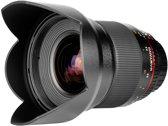 Samyang 16mm T2.2 ED AS UMC CS - Prime lens - geschikt voor Nikon F