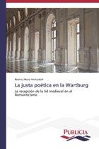 La Justa Poetica En La Wartburg