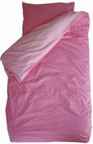 Bink Bedding Little Star Roze - Junior - 120x150 cm