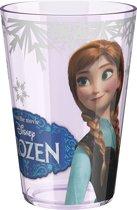 Beker van de tekenfilm Frozen™ - Feestdecoratievoorwerp
