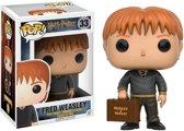 Funko: Pop! Harry Potter Fred Weasley  - Verzamelfiguur