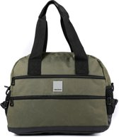 Bjorn Borg Cindy Bag - Tas - Army Groen - One Size
