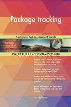 Package Tracking Complete Self-Assessment Guide