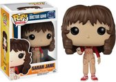 Figurines DOCTOR WHO - Bobble Head POP N¡ 298 - Sarah Jane