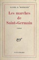 Les marches de Saint-Germain