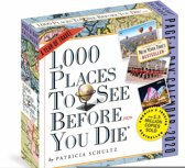 1000 Places To See Boxed 2020