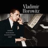Chopin-Schumann-Rachmaninoff-Liszt
