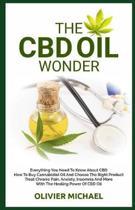 The CBD Oil Wonder