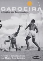 Capoeira Instruction & Demonstratio