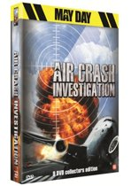 May Day - Air Crash Investigation
