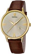 Festina - Festina  - Horloge F16825/2