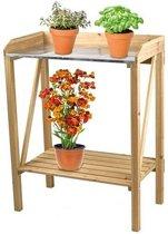 Planten Tuin Oppottafel 900 x 450 x 700 mm