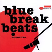 Blue Break Beats Vol. 2  Ltd.Ed.)