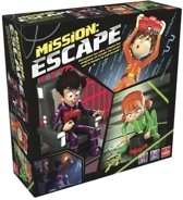 Goliath Kinderspel Mission Escape - Franstalig Spel