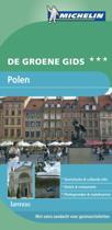 Polen 63984 - Michelin Groene Gids