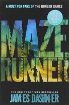 The Maze Runner 1 t/m 3 - Boxset (1-3)