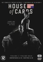 House Of Cards (USA) - Seizoen 2