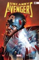 Marvel - Uncanny Avengers