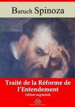 Traité de la réforme de l'entendement – suivi d'annexes