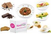 Proteïne Dieet Starterspakket |Ook voor Koolhydtraatarm dieet! | Snel & makkelijk afvallen