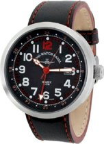 Zeno-Watch Mod. B554Q-GMT-a17 - Horloge