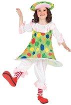 Stippen clown