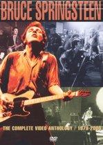 Bruce Springsteen - Video Anthology 1978 - 2000