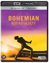 Bohemian Rhapsody (4K Ultra HD Blu-ray)